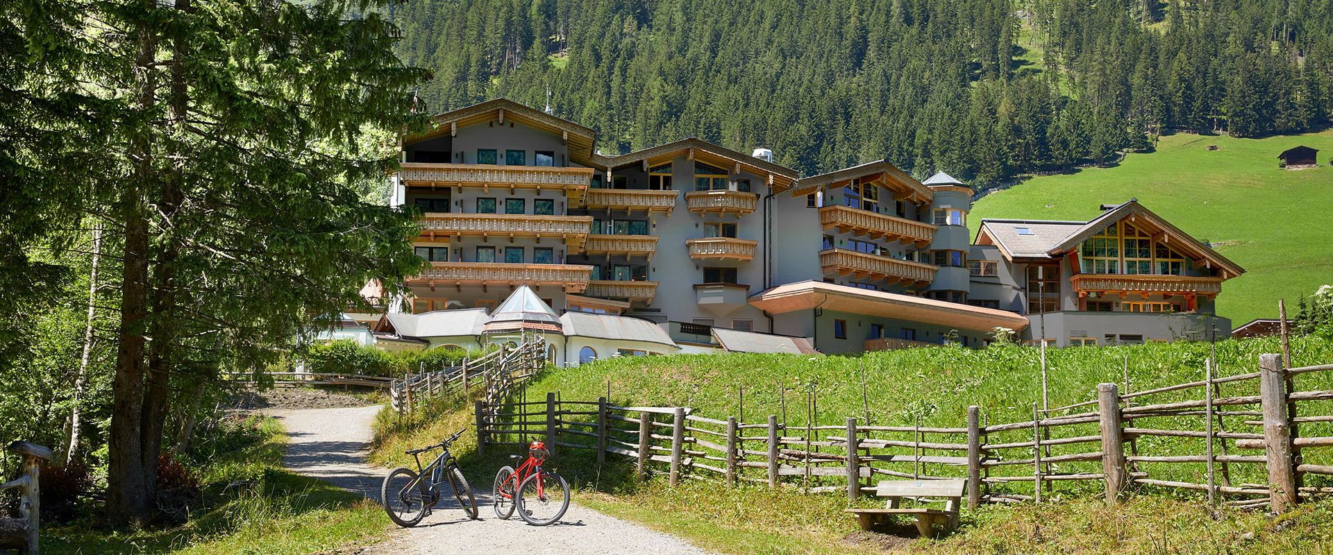 Das Adler Inn - Tyrol Mountain Resort